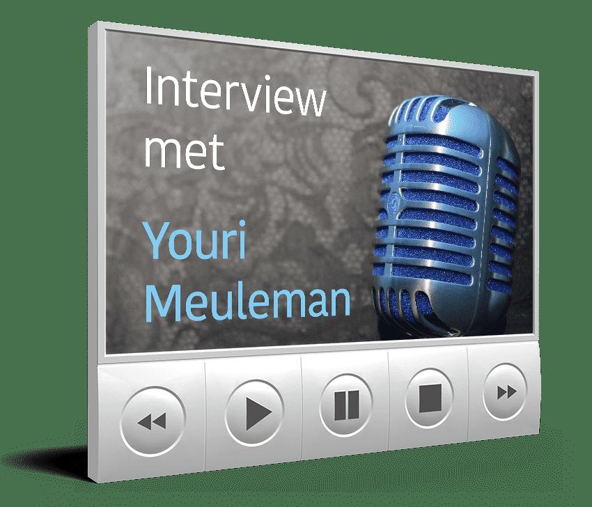 interview Youri Meleman